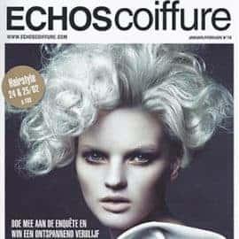 Echos Coiffure schrijft over BottleX