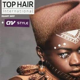 TOP HAIR International schrijft over BottleX