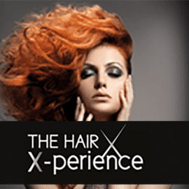 BottleX op The Hair X-perience!