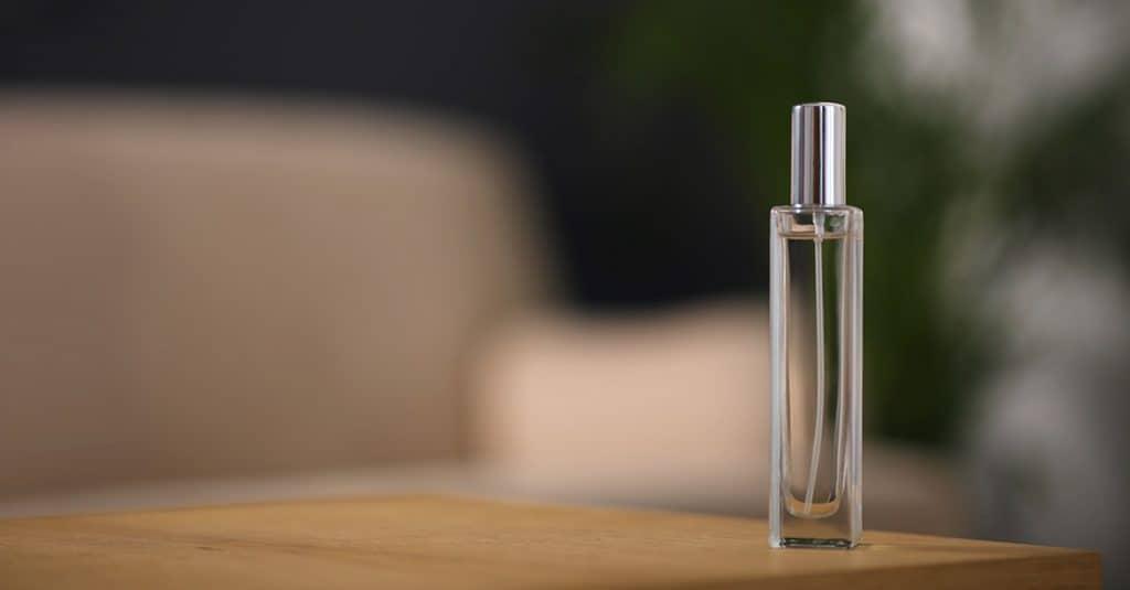BottleX Room Parfum