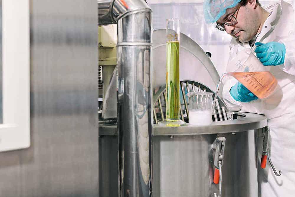 Werken bij BottleX - Productie- / Magazijn medewerker